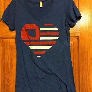 Boutique Oklahoma shirt